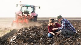 Młody rolnik 2020